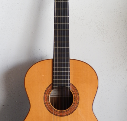 Alhambra 7P Classic Guitar – fjernlager