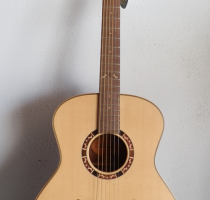 Crafter guitar SGA 008/N – fjernlager