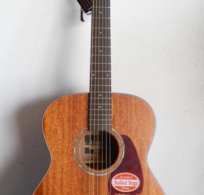 Ibanez AC240 Artwood Grand Concert Acoustic Guitar NATURAL OPEN PORE UDSOLGT