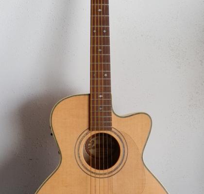 Landola ACE 60 Classic Guitar m. kasse – fjernlager