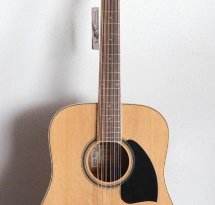 Ibanez PF1512 12 String Acoustic Guitar +