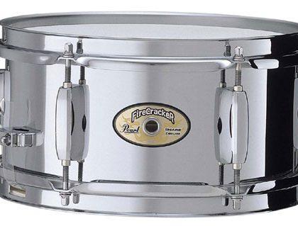 "Pearl 10"" x 5″ Firecracker Snare"