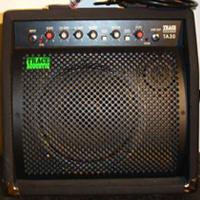 Trace Elliot Acoustic 30