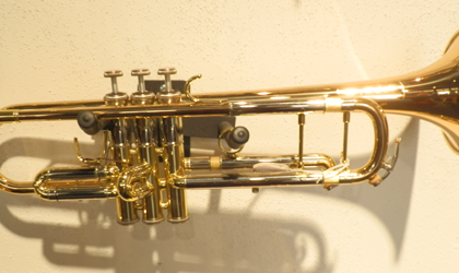 Arnolds & Sons 8887 Trumpet Bb