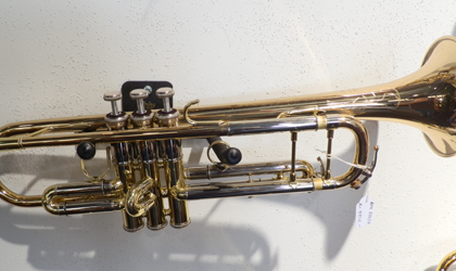 Arnold & Sons Trumpet 8843G