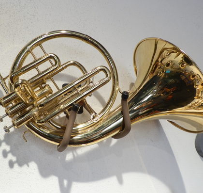 Arnolds And Sons French Horn AHR-300 m. soft case