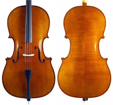 Höfner Cello  AS 160 C 4/4 Alfred Stiegel