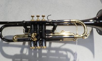 Roy Benson TR101 Trumpet