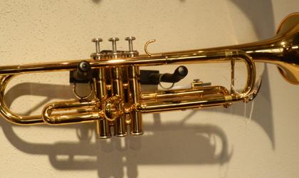 Yamaha YTR 2335 Bb Trumpet
