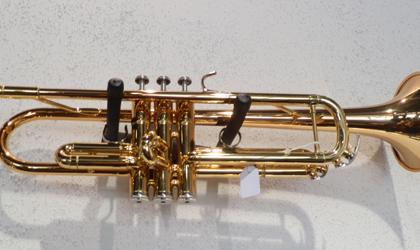 Yamaha 4335G Trumpet