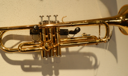 Yamaha YTR 5335 Bb Trumpet