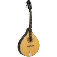 Ashbury oktavmandolin AM-325