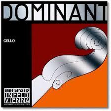 Dominant (Thomastik) cellostrenge sæt.