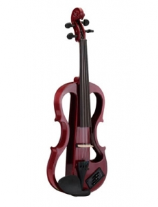 Rivertone elektrisk violin, 4 strenget.