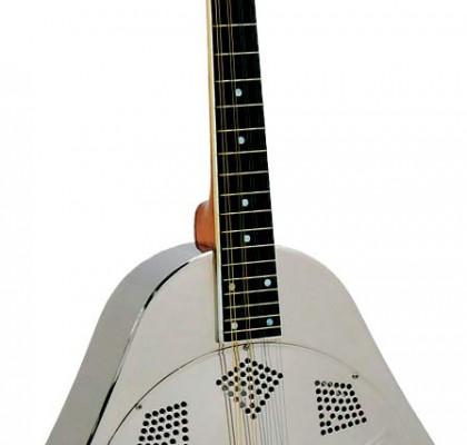 Dobro-mandolin, Ashbury GR31061