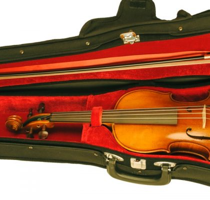 Höfner violin H3