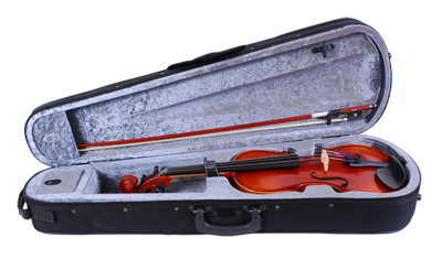 Tonareli violin, model 100