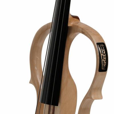 Fidelius F-4 oktav-violin, el.