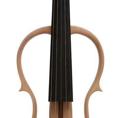 Fidelius F-Trad-5 elektrisk violin.