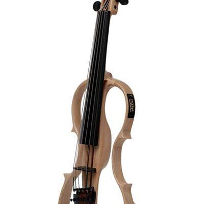 Fidelius F-trad 6 strenget el-violin.