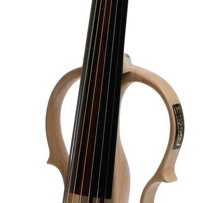 Fidelius F-trad 7 strenget el-violin.