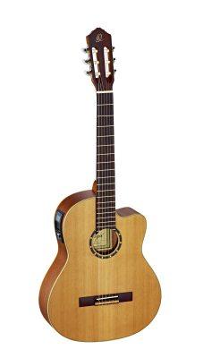 Ortega RCE 131 classic guitar