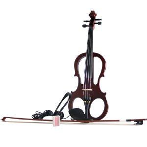 Soundsation el-violin, 4 strenget, pt. ikke på lager
