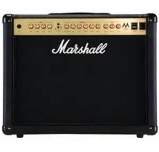 Marshall MA50C, brugt.