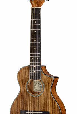 Ibanez EWP14WB-OPN Sopran Guitar