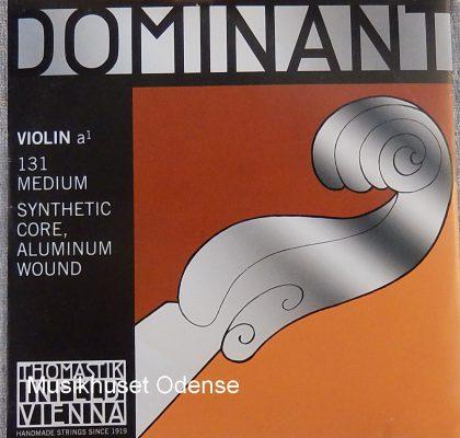 Dominant Violinstrenge