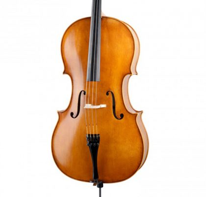 Karl Höfner H4/5-BG-C 4/4 cello.