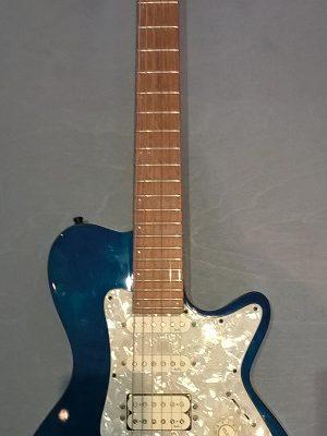 Godin LGT (blå) m. gigbag
