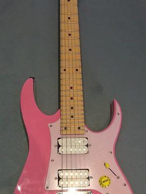 Ibanez Gio m. bag – pink