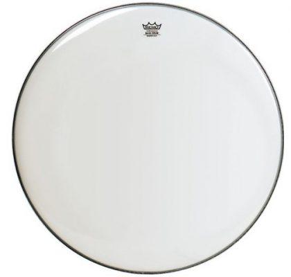 Remo Smooth White Ambassador Batter Head BR122200