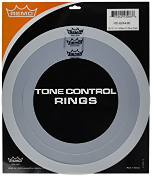 Remo control rings RO-0244-00