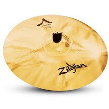 Zildjian A Custom Crash 19″