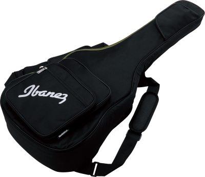 Ibanez Powerpad gig-bag, spansk ICB510-BK