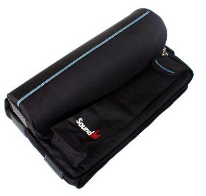 Soundline all-in-one gig-bag/rygsæk, kornet
