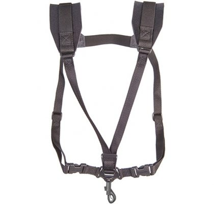 Neotech Soft Harness til sax og andre blæsere – normal eller XL 2501172