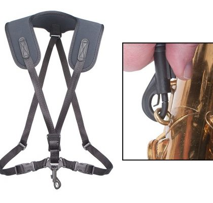 Neotech Super Harness til sax og andre blæsere – junior 2601152