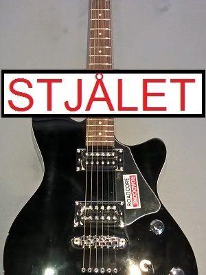 Ibanez RC320-BK – STJÅLET