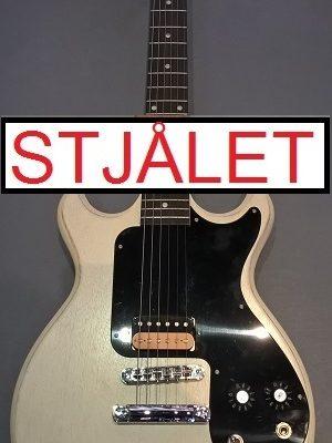Gibson Joan Jett – STJÅLET