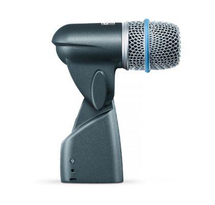 Shure kompakt trommemikrofon BETA 56A