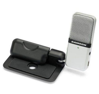 Samson Go Mic transportabel USB-mikrofon