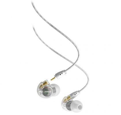 Mee M6 Pro in-ear headset M6PRO-CL/BK