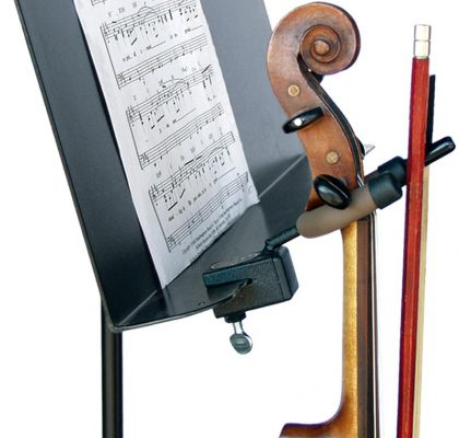 String Swing violinophæng til nodepult CC08