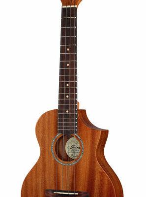 Ibanez ukulele, tenor UEWT5-OPN