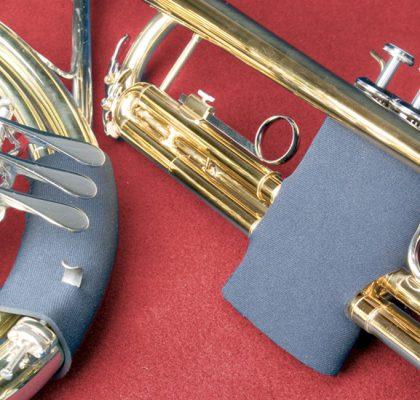 Neotech Brass Wrap neopren-greb, valdhorn 5101132