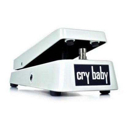 Dunlop Cry Baby wah-pedal GCB95