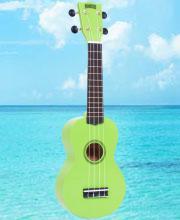 Mahala Rainbow ukulele, sopran MR1PK
